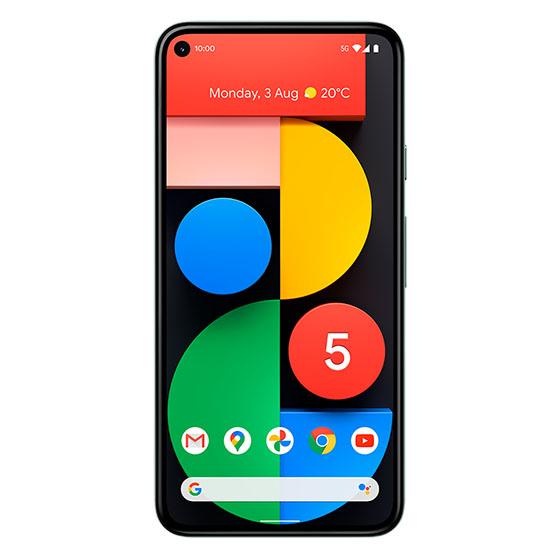 Pixel 5 5G