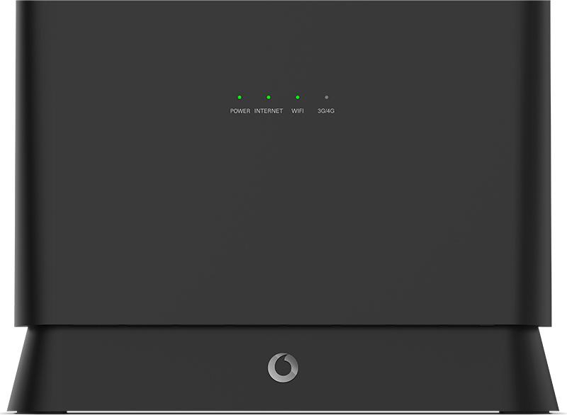Vodafone Wi-Fi Hub™